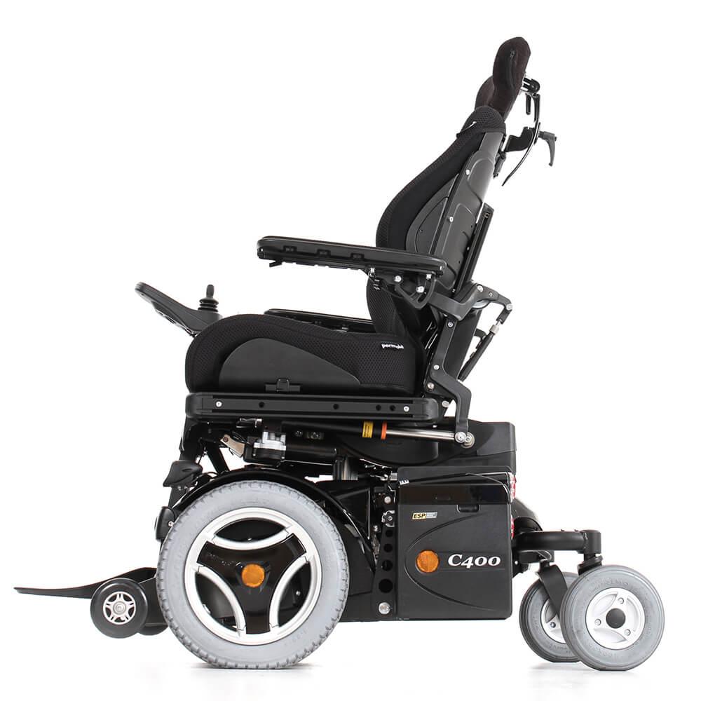C400 Corpus 3G C400 Corpus 3G C400 Corpus 3G Wheelchair