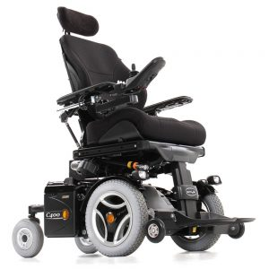 C400 Corpus 3G Wheelchair