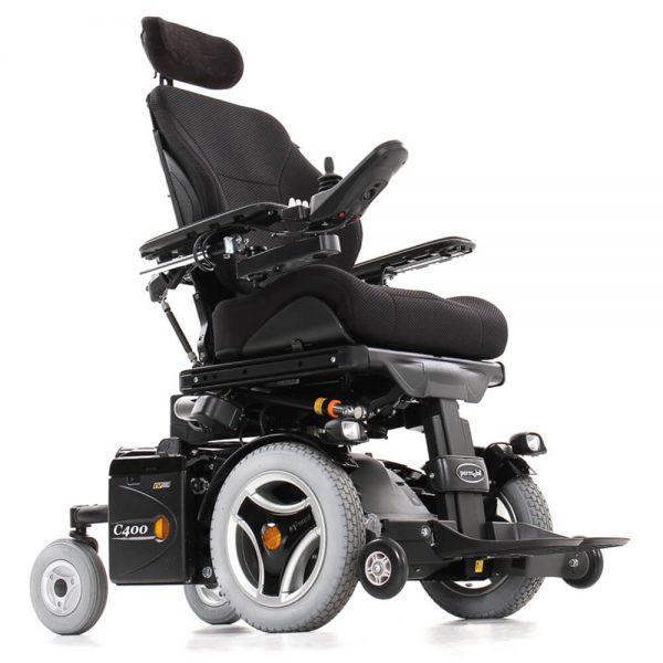 C400 Corpus 3G Wheelchair
