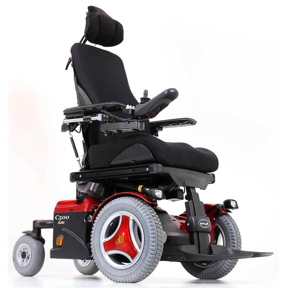 C500 Corpus 3G Power Wheelchair C500 Corpus 3G