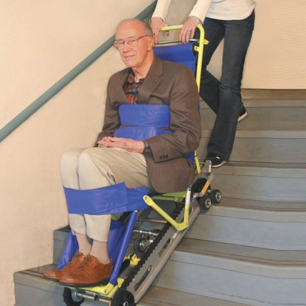 Emergency Evacuation Trac Chairs
