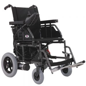 HP1 Battery Operated Motorized Wheelchair