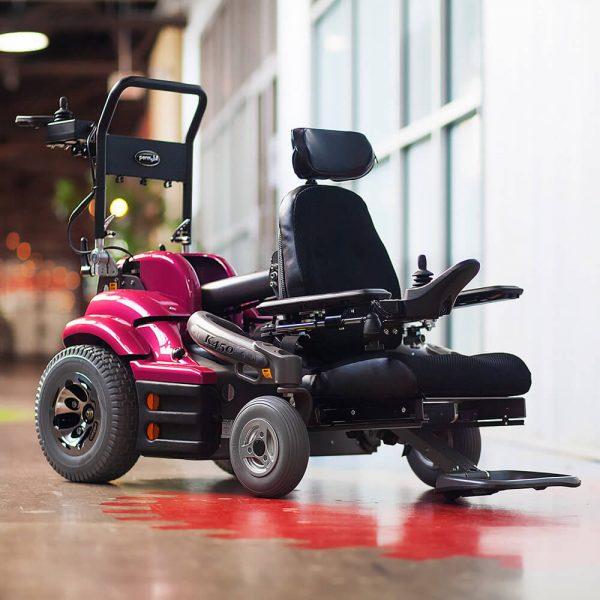 K450 Permobil Kids Wheelchair