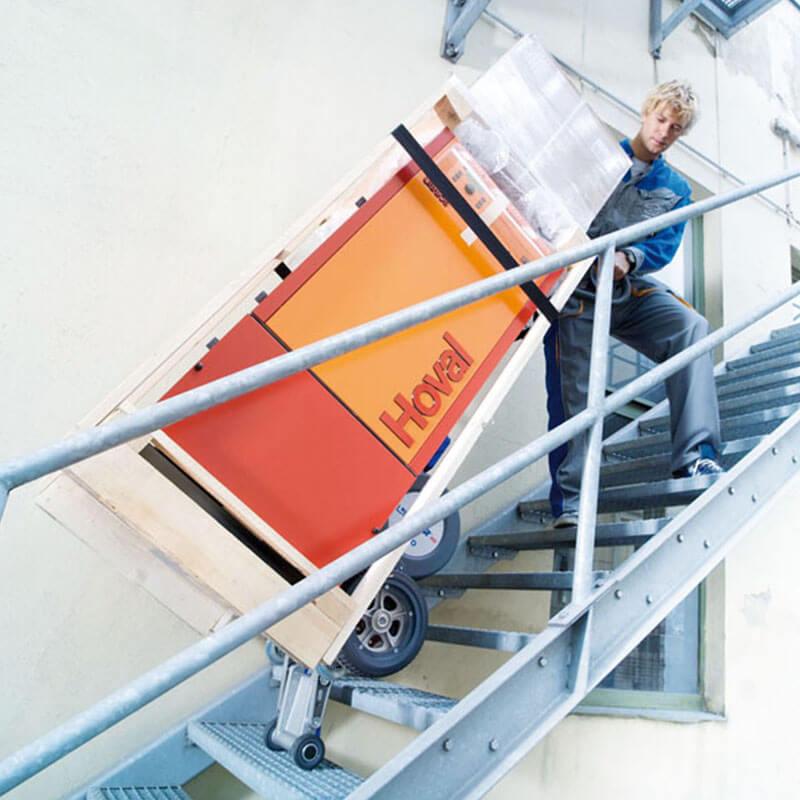 Liftkar HD Heavy Goods Transporter