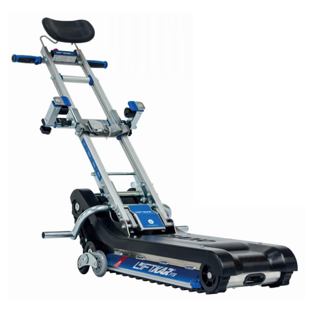 PTR Stair Climbing Wheelchair